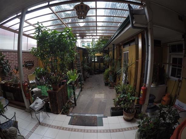 Casa jardin kalhari valparaiso confronta le offerte for Casa jardin hotel