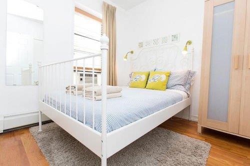 Comfortable Brooklyn Apartment