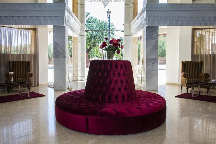 About Hotel Racine Marrakech