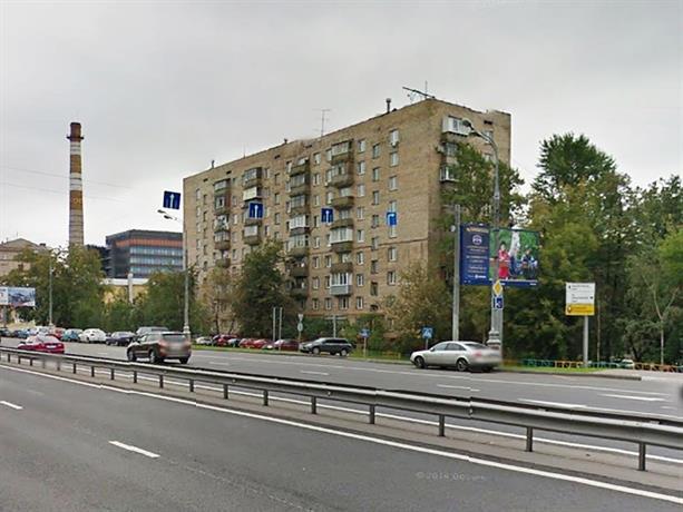 ApartLux Krasnopresnenskaya Moscow