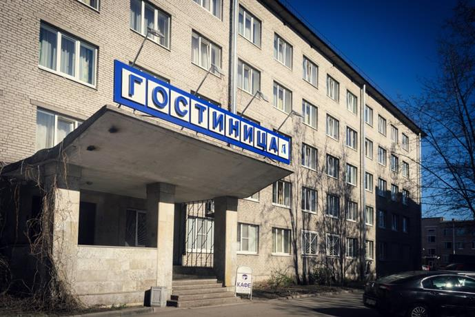 Pulkovo Hotel