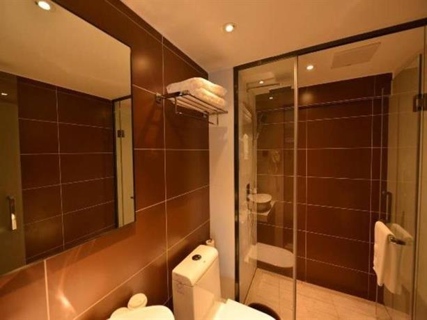 IU Hotel Beijing Zhongguancun Zhichunli