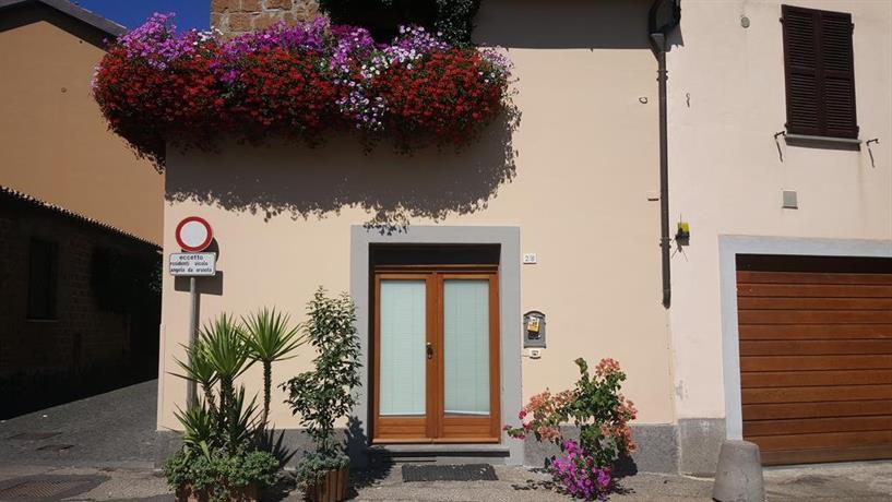 Casa Sogno Orvieto