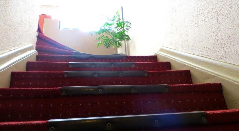 Hotel Oceano Los Angeles