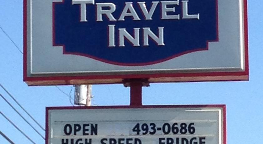 Travel Inn Opp Opp