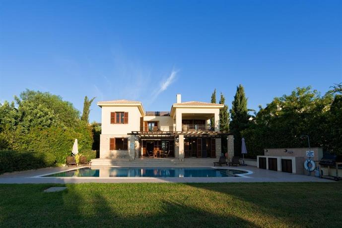 Villa Kedros - 24