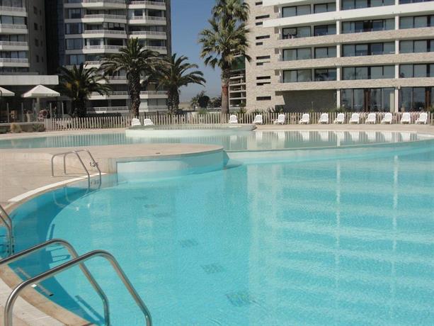 Jardin del mar hotel coquimbo compare deals for Apart hotel jardin del mar la serena