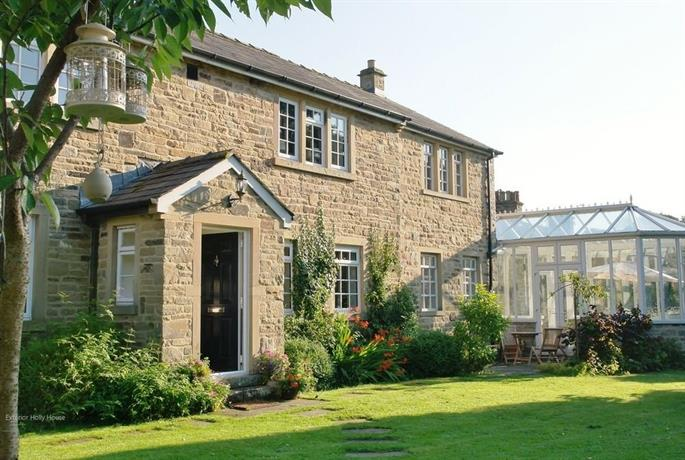 Holly House Stainforth