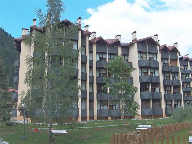 Apartment Grand Roc II Argentiere