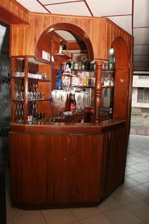 Hostal Monarca Medellin