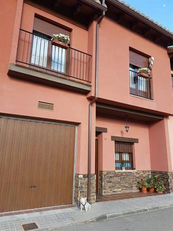 Casa Rural Claudia
