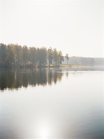Park-Hotel Korkino Lake