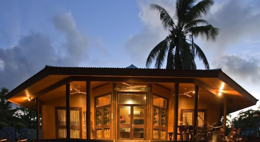Cocos Island Accommodation Prices