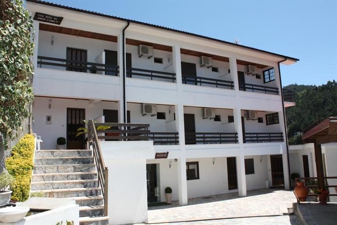 Beira Rio do Geres