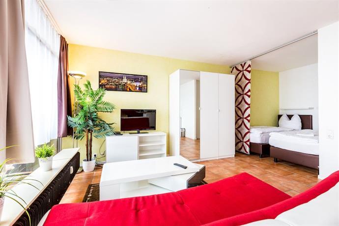 Koln Sulz Hotel