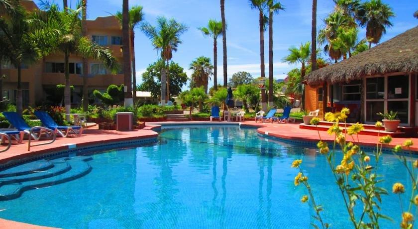 Hotel San Carlos Sonora Best Western
