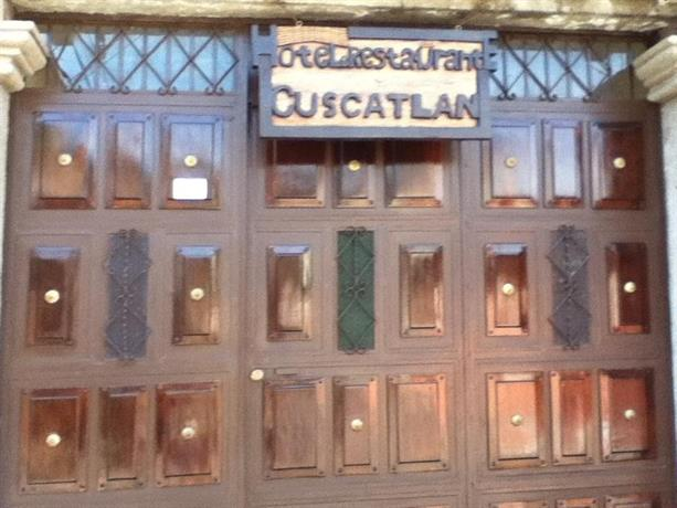 Hotel Cuscatlan