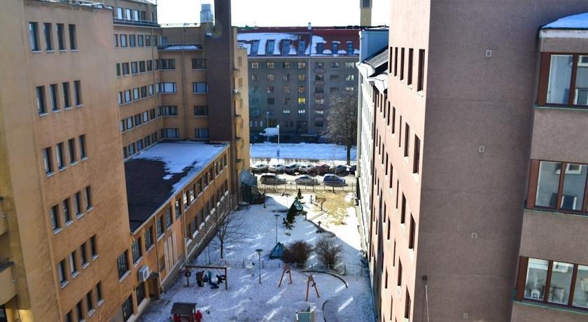 Helsinki Apartment