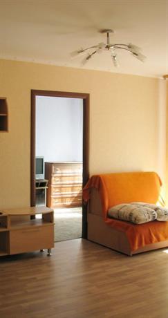 Apartments on Sevastopolskii Prospect