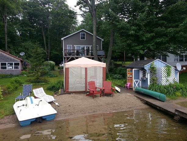 Lake Dunmore House