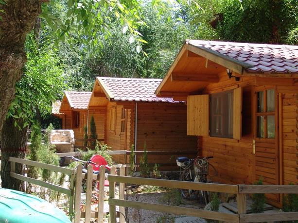 Camping Ecomillans S L