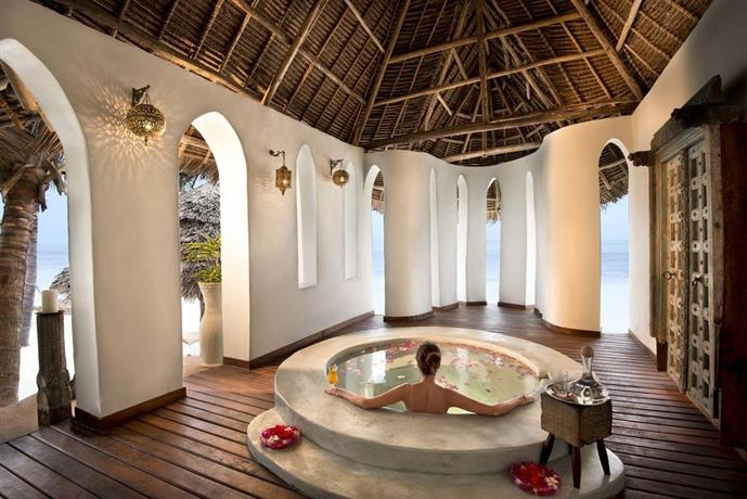 Xanadu villas retreat bwejuu compare deals for Xanadu villas zanzibar