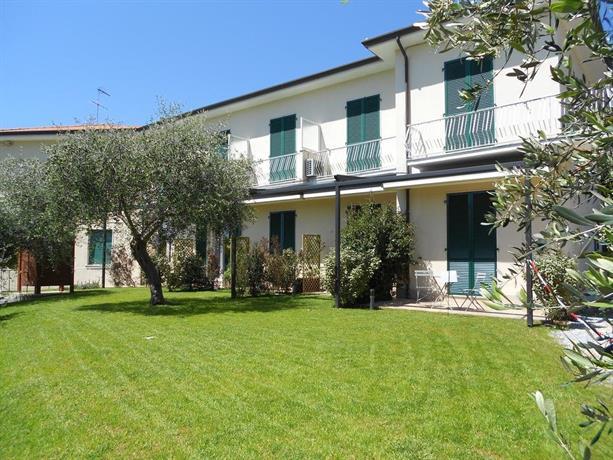 Albergo Villa Maria Grazia Tellaro