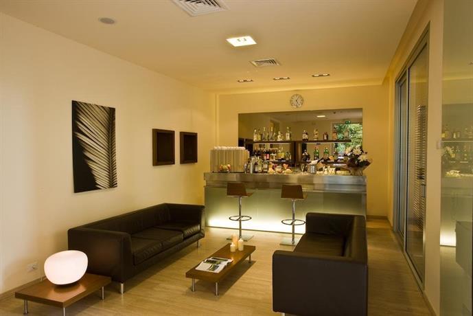 Hotel Bellaria Via Asiago