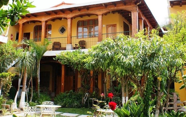 Hotel Casa de Las Fuentes