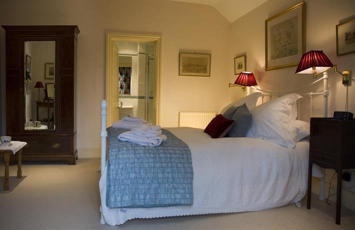 Bed And Breakfast Reading Berkshire