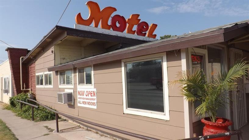 Park Motel San Angelo