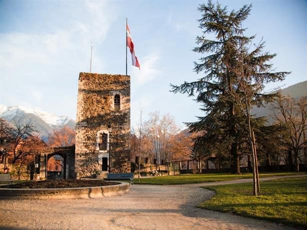 ULVF La Citadelle de Conflans