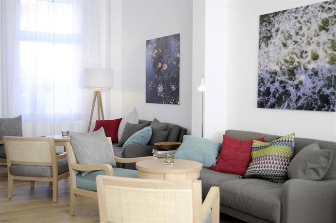 hotel aquamarin norderney compare deals. Black Bedroom Furniture Sets. Home Design Ideas