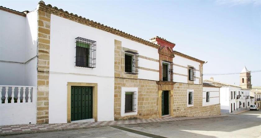 Alojamiento Rural Oda Andaluza