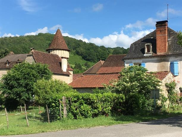 La Grange Du Noyer