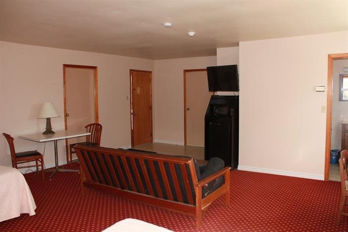 Motel  Cobourg Ontario