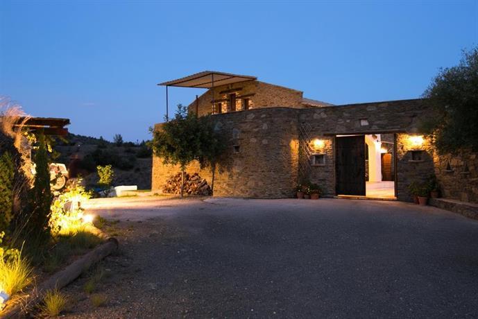 Saronic Citadel