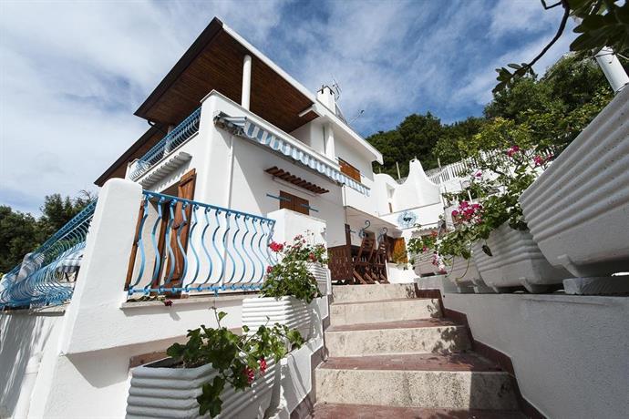 Casa Vacanze Villa Leone