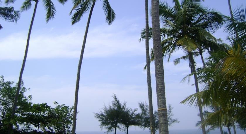 Seashore Beach Resort Varkala
