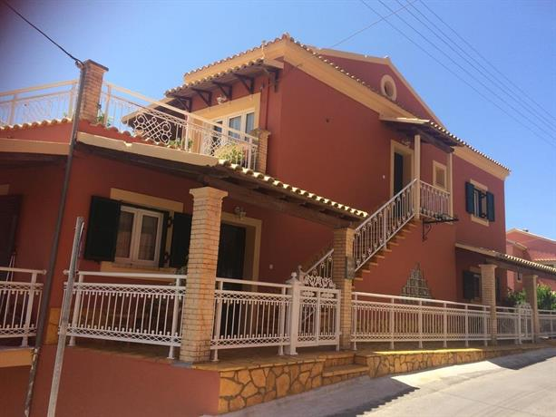 Village House Kalypso