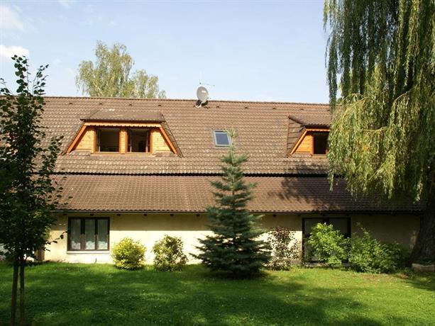 Apartment Ulrychova