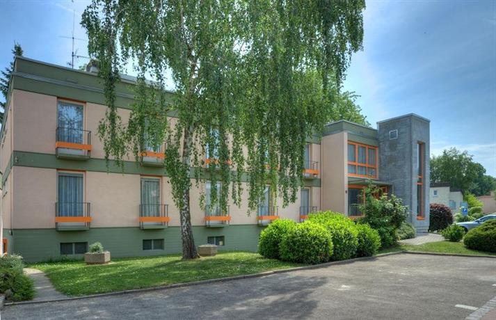 Hotel Ascona Bad Krozingen