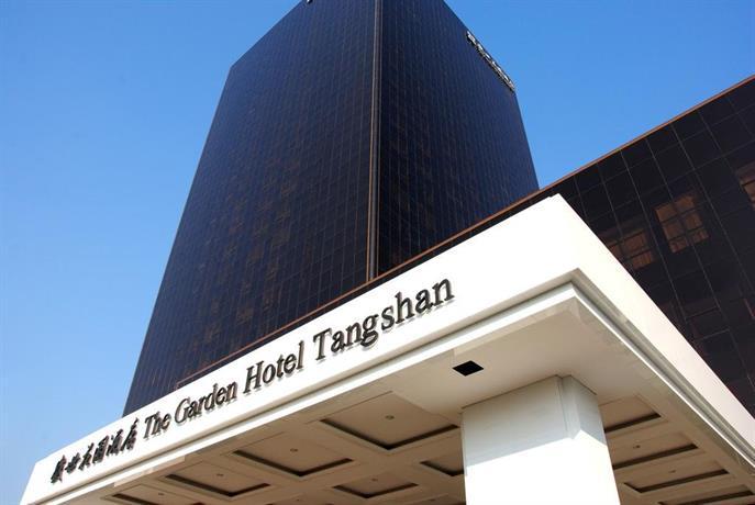 The Garden Hotel Tangshan