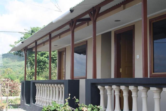 Panorama Homestay