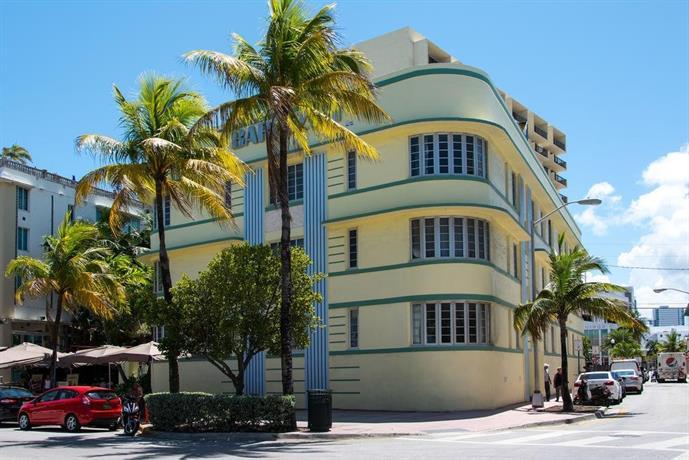 Barbizon, Miami Beach - Compare Deals