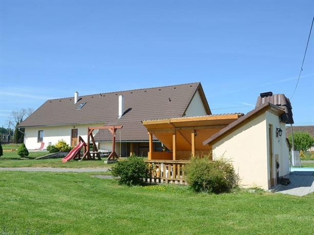 Holiday Home Bohunice