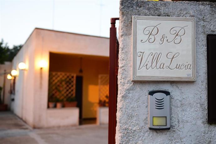 B&B Villa Lucia