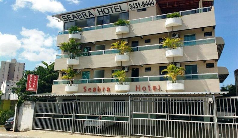Seabra Hotel Salvador