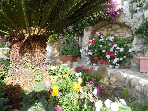 Chambres d'hotes La Belle Vue, Roquebrune Cap Martin Die