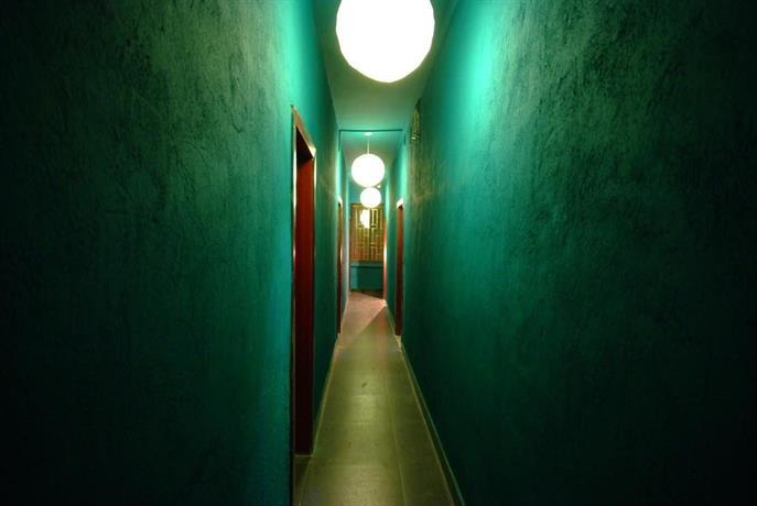 Guilin Innsight No 10 Hostel